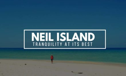 Tranquility at its best: Neil Island