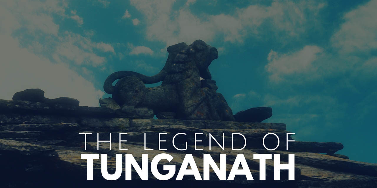 The legend of Tunganath – the highest of the Panch Kedar