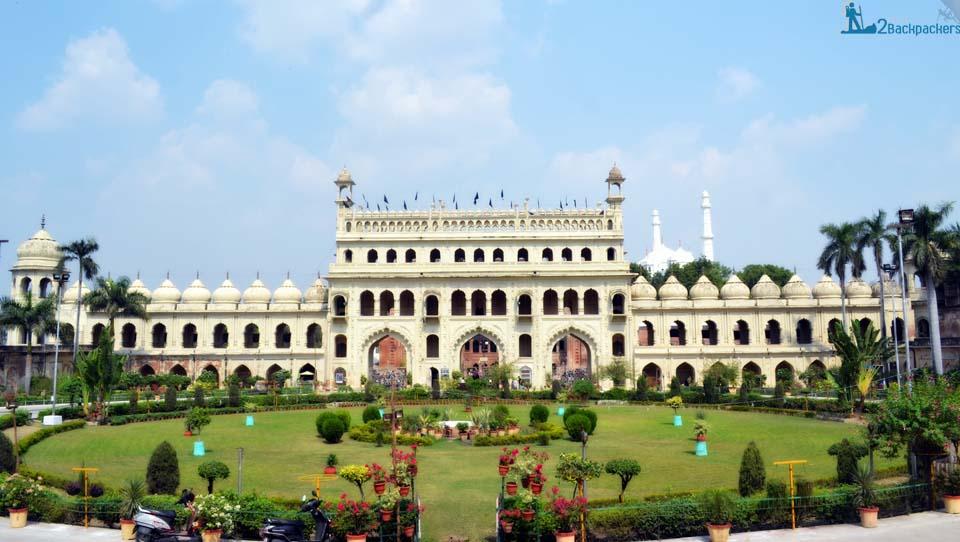 Bara Imambara