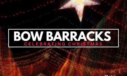 Bow Barracks – Forever Yours – Celebrating Christmas