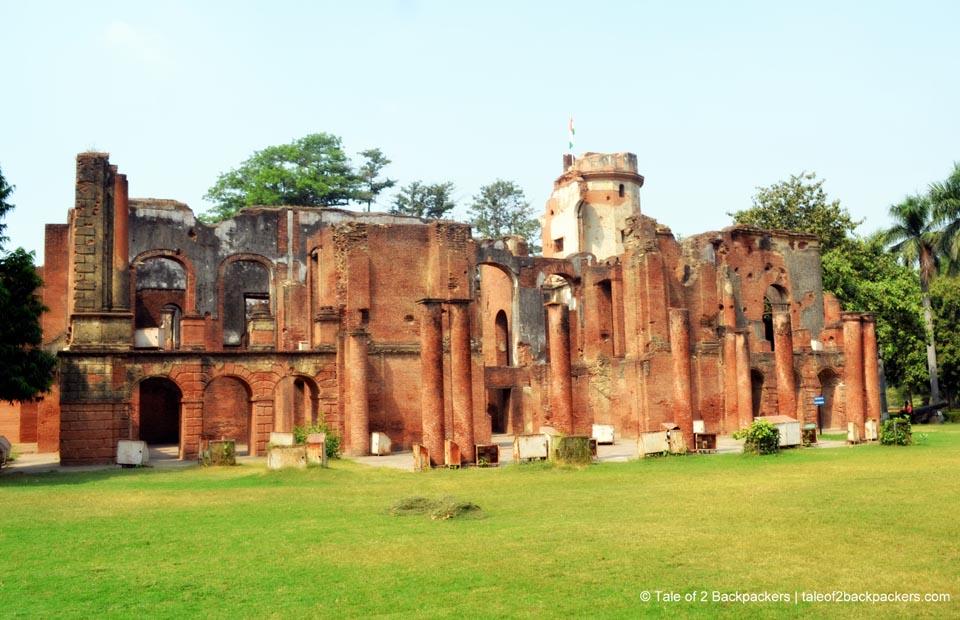 Lucknow Travel