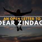 An open letter to Dear Zindagi