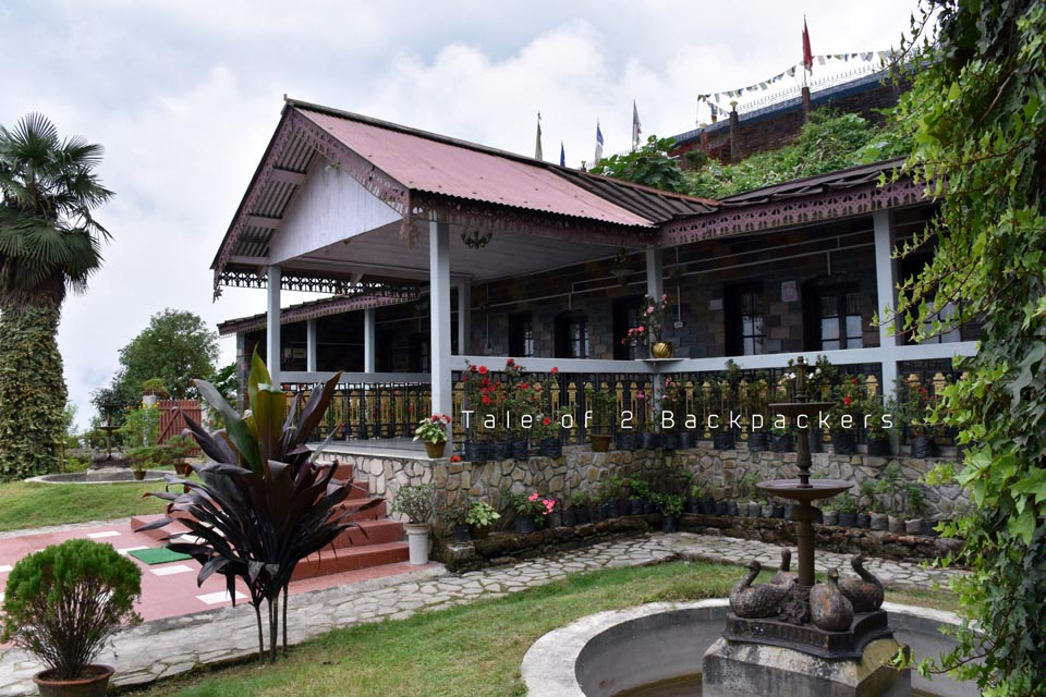 Saino Heritage Guest House