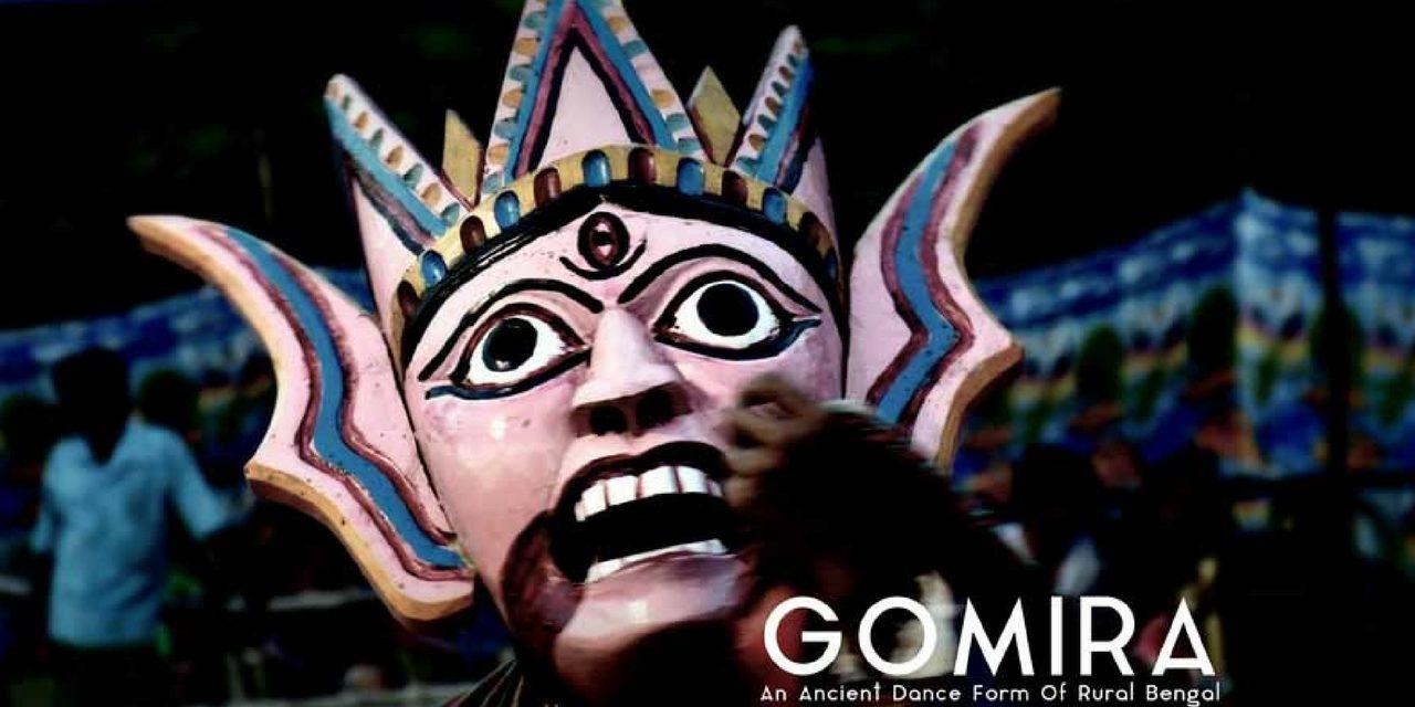 Gomira Dance – an ancient dance form of rural Bengal