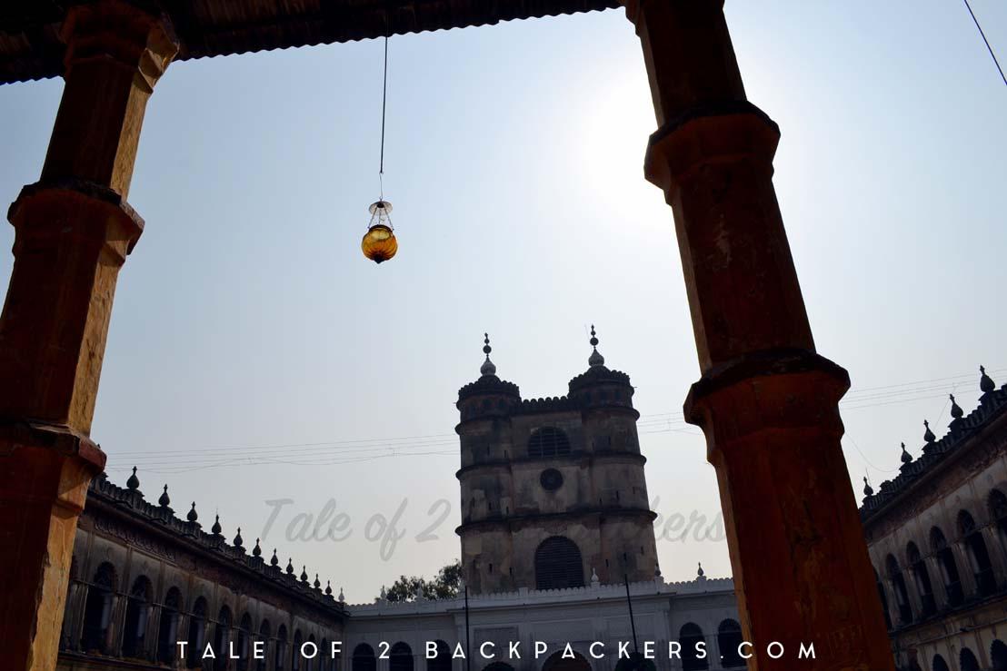 Hooghly Imambara Rangan Datta