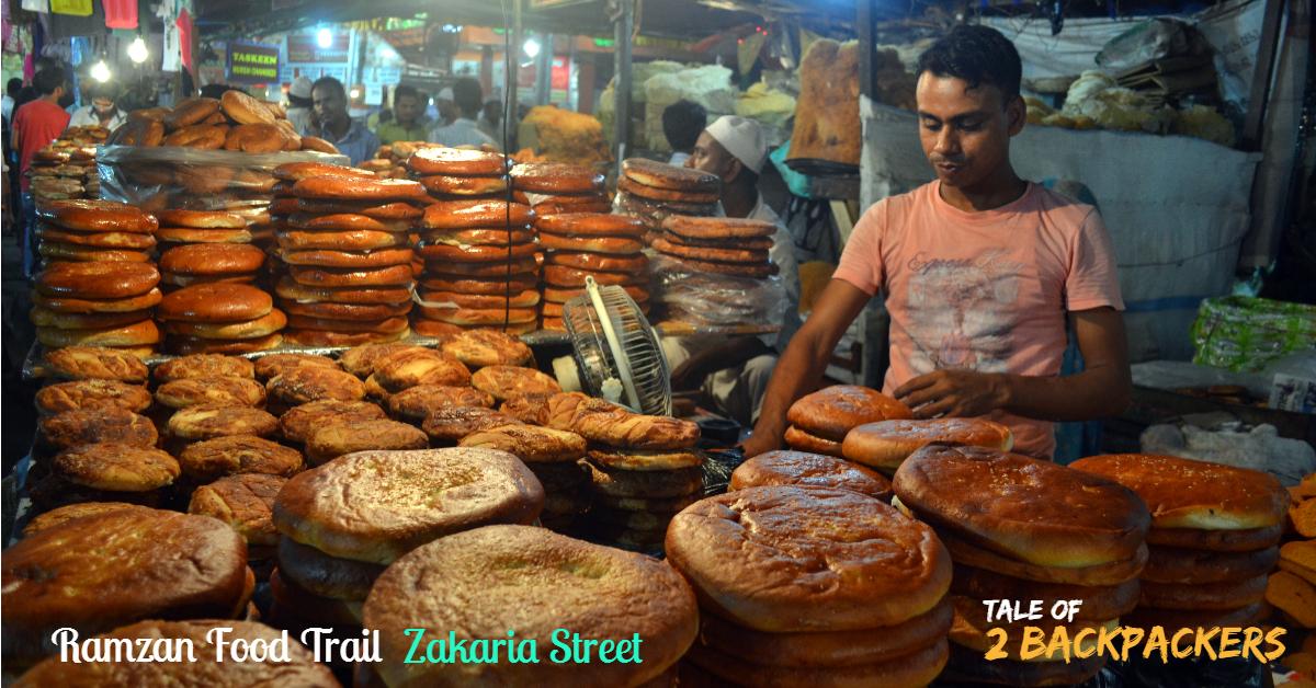 Ramzan Food Trail