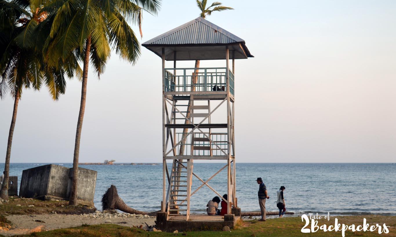 Andaman Travel Guide