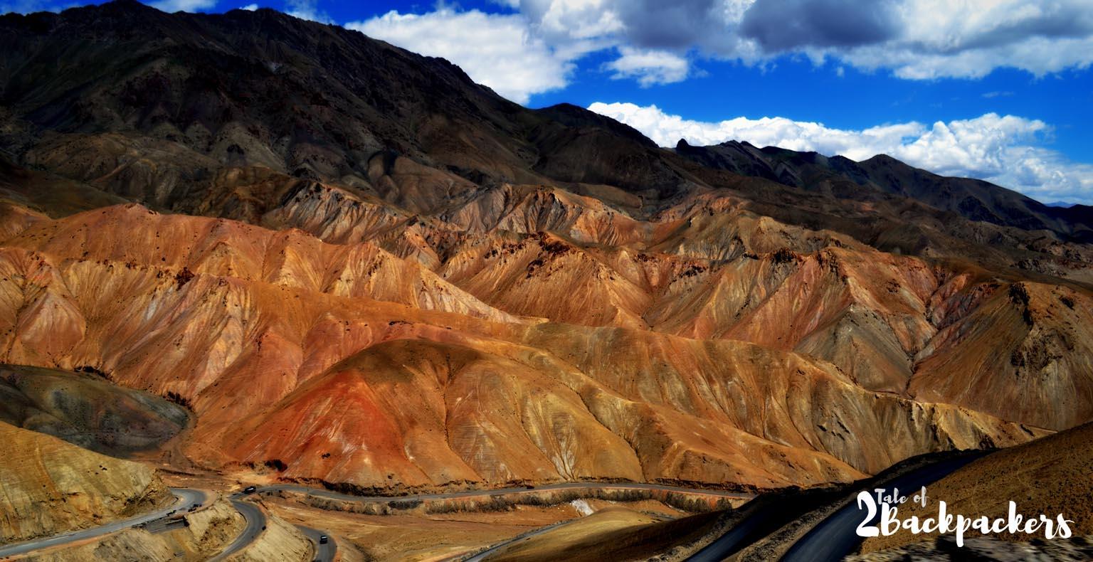 Ladakh Travel Guide