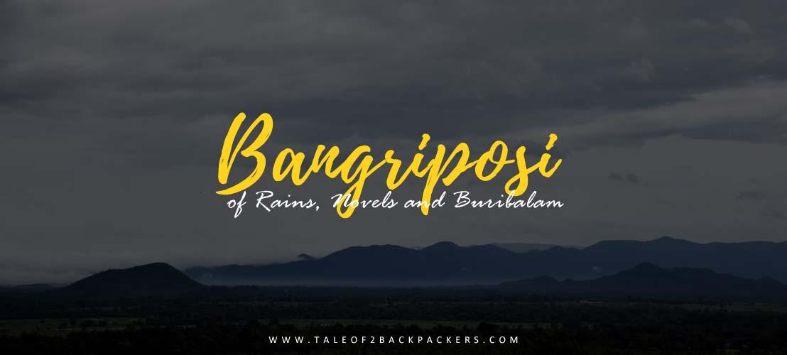 Bangriposi