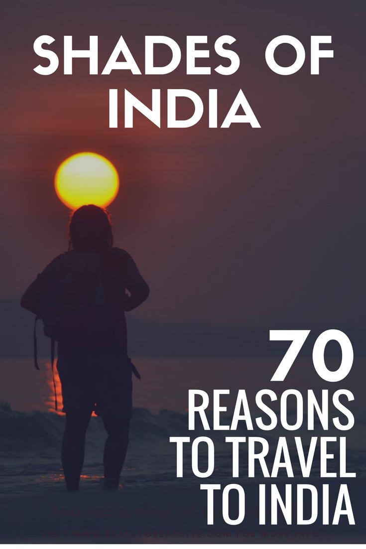India travel info