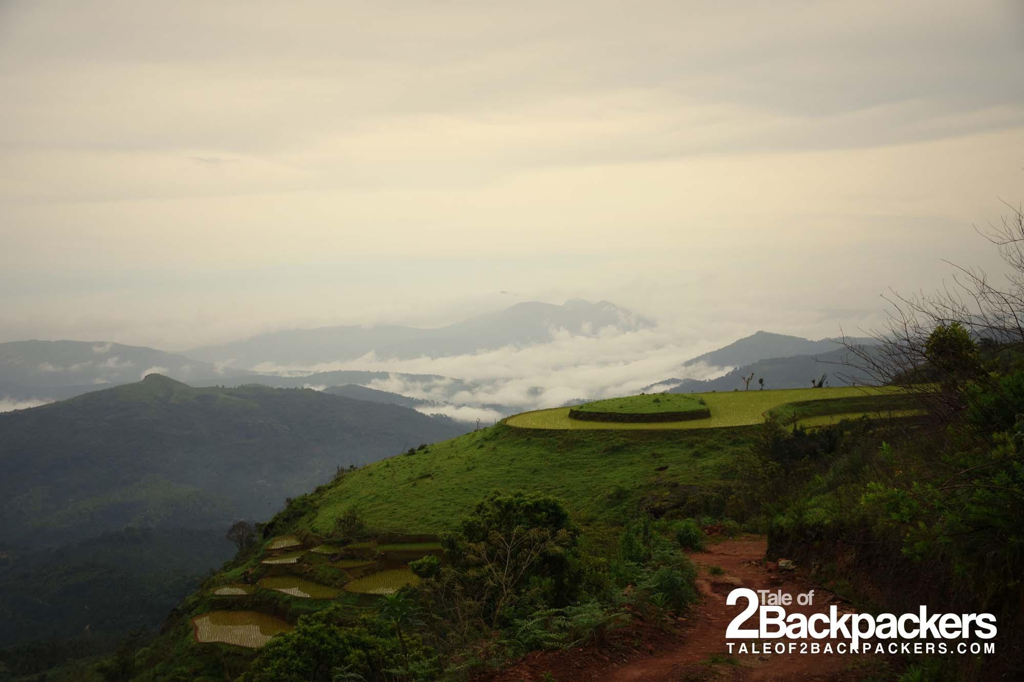 Baamikonda and Kalchukki Peak Trek