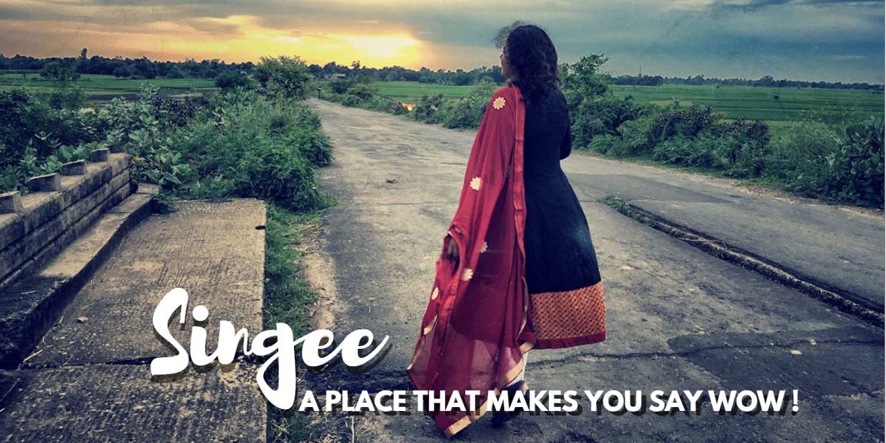 Singee – A place that makes you say Wow