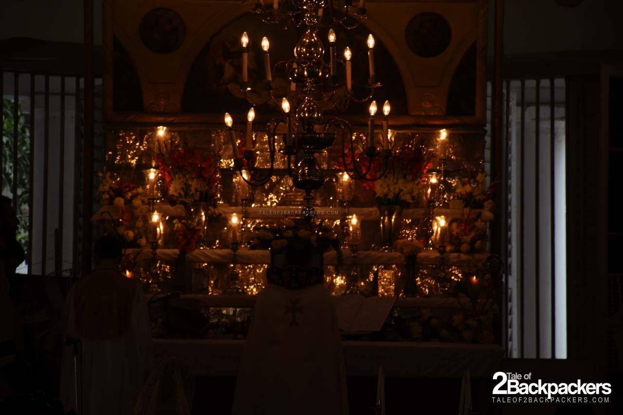 Armenian Christmas