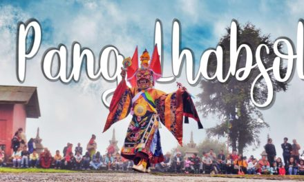 Pang Lhabsol and the tale of the Blood Brotherhood